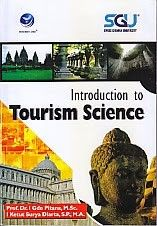 INTRODUCTION TO TAOURISM SCIENCE