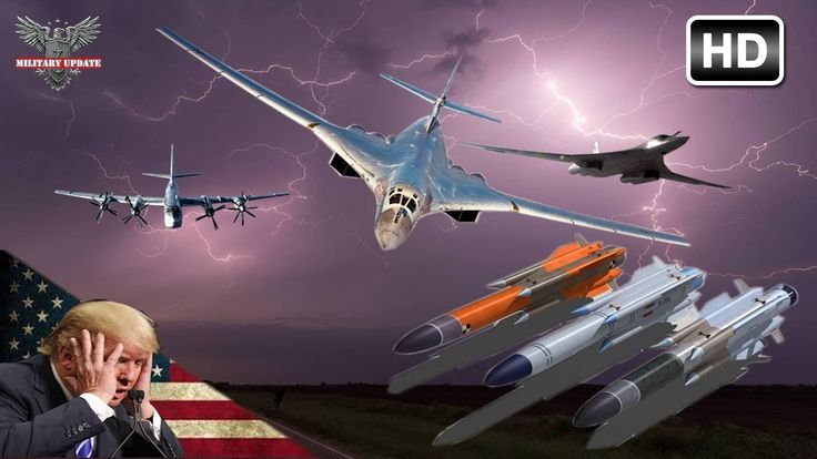 Why America Should Fear Russia's MissilesAnd (Their Cruise Missiles)