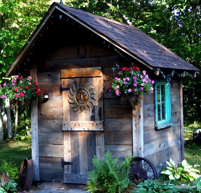 1000 Ideas About Tool Sheds On Pinterest Sheds Garden Tool Shed And Garden Sheds