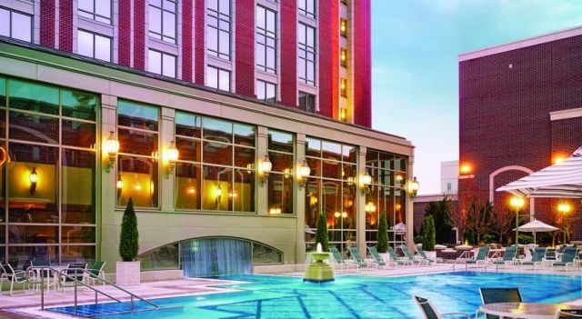 Ameristar Casino Resort Spa St. Charles - 4 Star #Resorts - $150 - #Hotels #UnitedStatesofAmerica #Bridgeton http://www.justigo.co.za/hotels/united-states-of-america/bridgeton/ameristar-casino-resort-spa-st-charles_113643.html