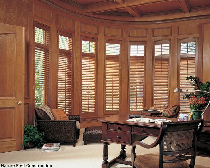 152 best Shutters images on Pinterest Shutter Sunroom blinds and