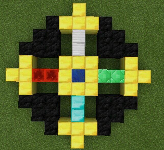 Minecraft амулет нашла амулет и он пропал
