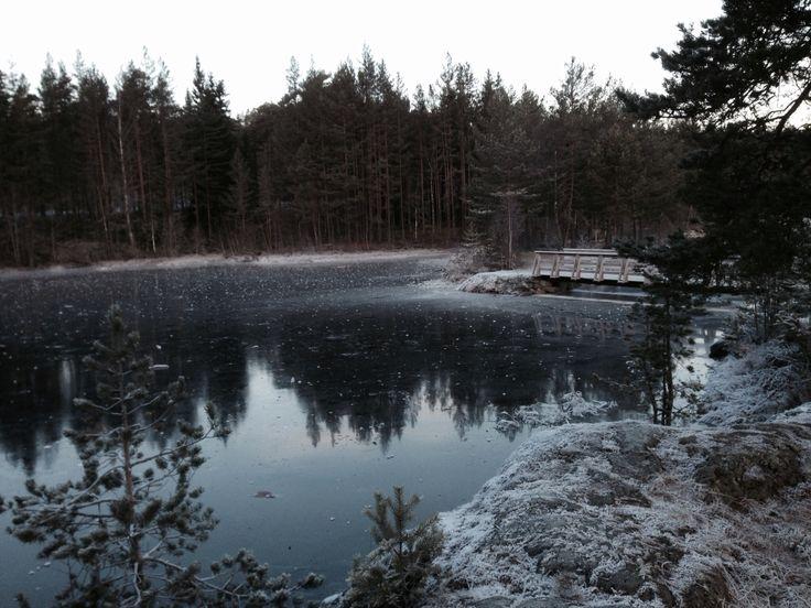 Tinnemyra, Notodden