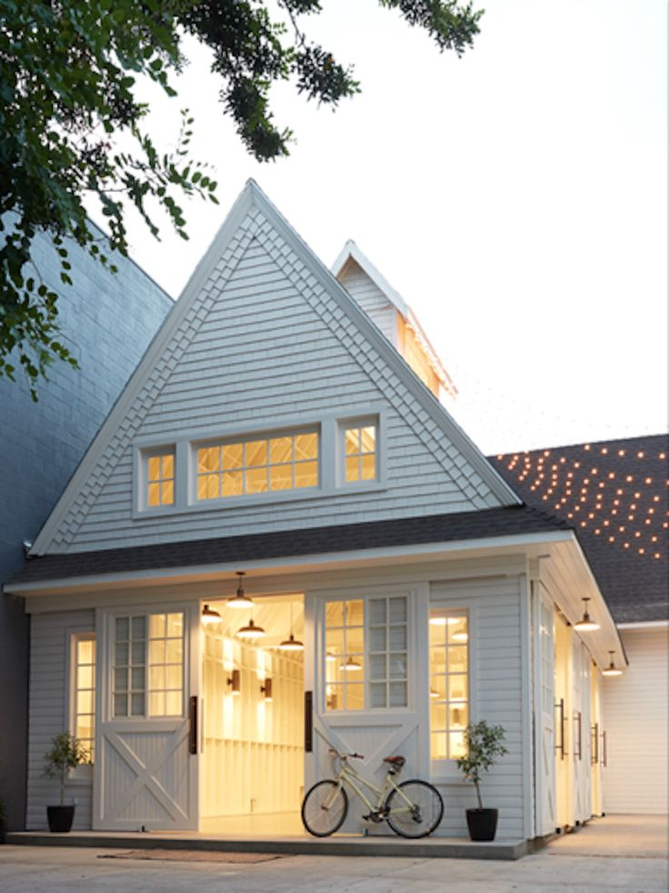 17 best images about m 39 s man cave on pinterest house - Barn style sliding doors exterior ...