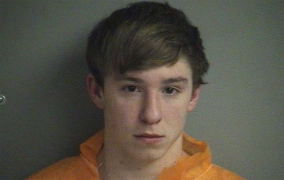 I an the scum of scum. I'm 17 and abused tons of 4 to 11 year old girls at my mother's daycare. I should be put to death.