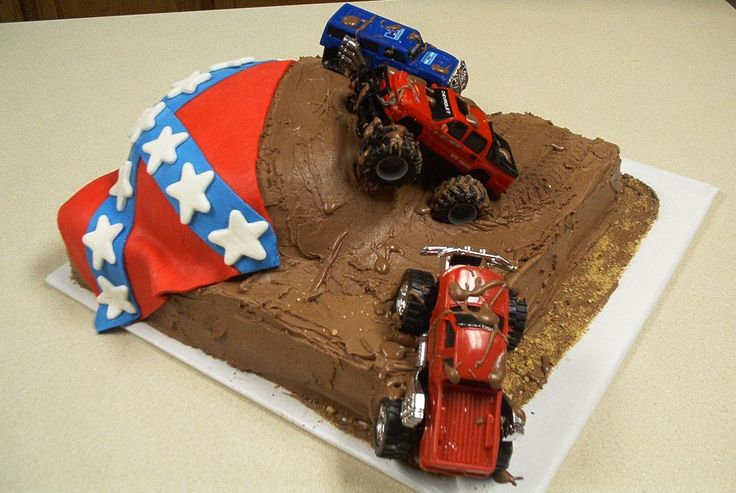 rebel flag wedding cakes 25 best ideas about birthday cakes on 18983