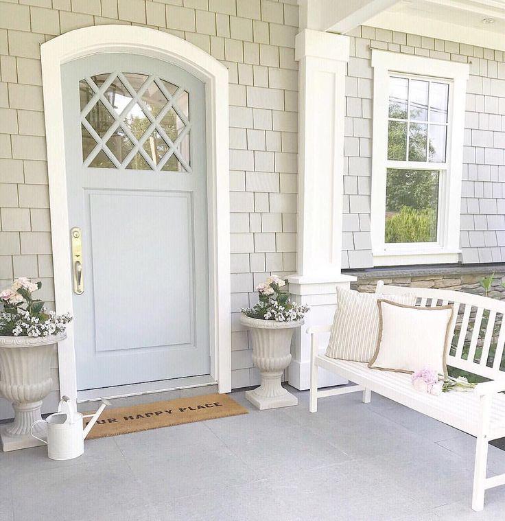 @jslifeandstyle Cedar Shingle Home. Coastal Style. Diamond