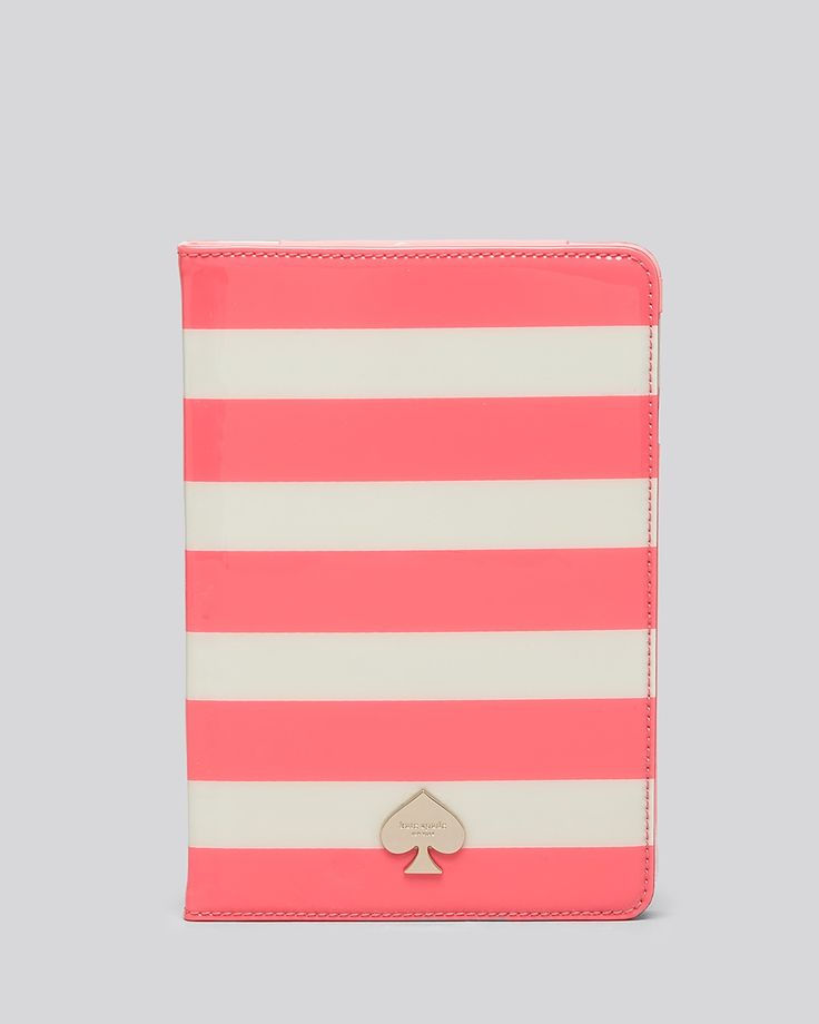 The right (and bright) way to protect her iPad Mini.