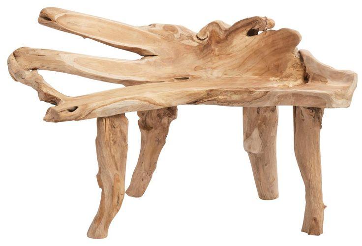 Bench Sculpture