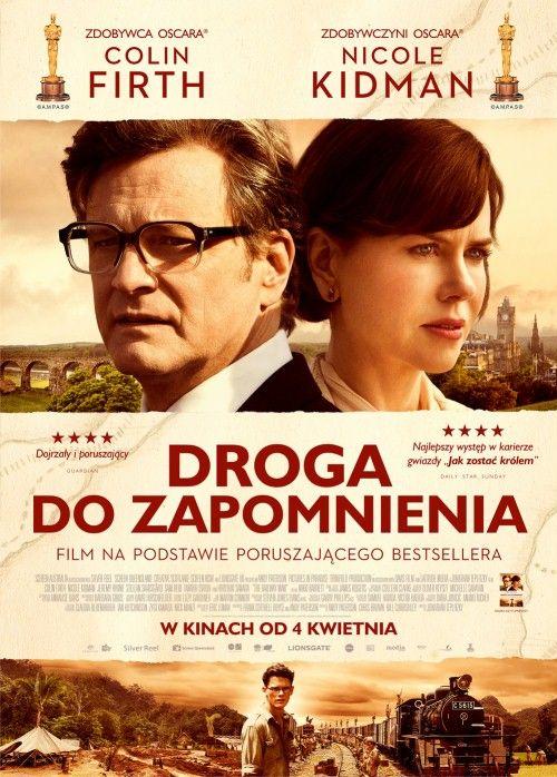 Droga do zapomnienia (2014) #kinoatlantic