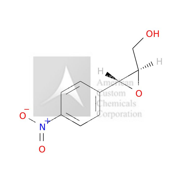 (2R,3R)-(+)-2,3-EPOXY-3-(4-NITROPHENYL)-1-PROPANOL is now  available at ACC Corporation