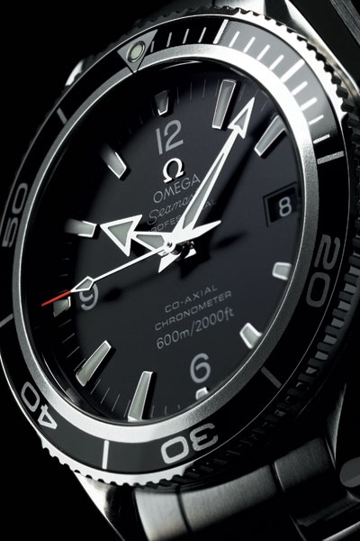 Omega Seamaster.  First brand to go to the Moon.  Beat all other brands under the tough conditions of space.  Bullova, an American brand, was given two chances to modify their design to win, but to no avail. Me want.