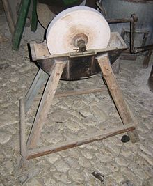 Abrasive - Wikipedia, the free encyclopedia
