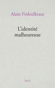2014 annonce une zone de turbulences. Un grand débat au Théâtre de Grütli, est organisé par la librairie Payot/L'Hebdo, le 27 janvier à Genève (Suisse) autour du dernier essai de Alain Finkielkraut « L'identité Malheureuse » (Stock).