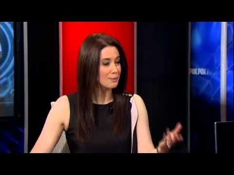 Carol Roth How to Increase Social Media ROI Fox News Live Lauren Simonetti - YouTube