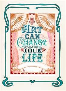 Great Arts Quotes