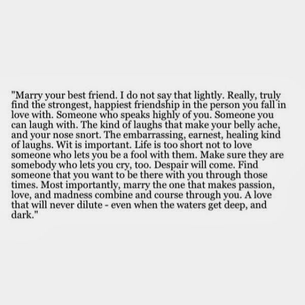 110 best quotable quotes images on pinterest thoughts tone words beautiful words about marriage and marrying your best friend spiritdancerdesigns Choice Image
