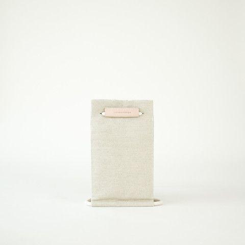 Thisispaper - Pocket Bag Small Natural