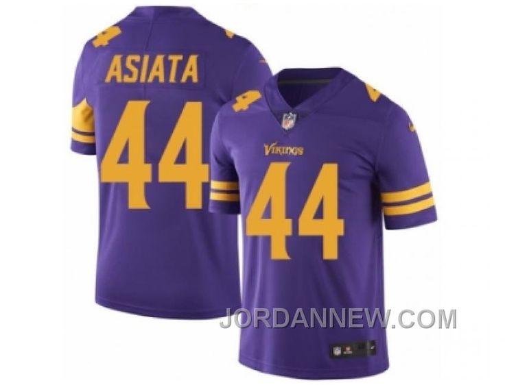 http://www.jordannew.com/mens-nike-minnesota-vikings-44-matt-asiata-elite-purple-rush-nfl-jersey-for-sale.html MEN'S NIKE MINNESOTA VIKINGS #44 MATT ASIATA ELITE PURPLE RUSH NFL JERSEY FOR SALE Only $23.00 , Free Shipping!