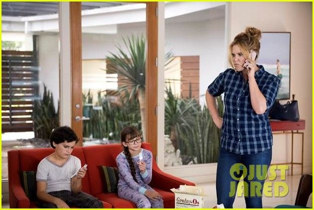 Amy Schumer Plays a Crazy Aunt in Old Navy Commercial! (Exclusive ... channels soho loft peter reginato famed sculptor painter