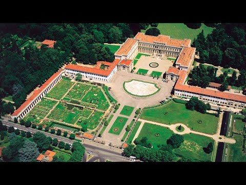 Lombardy from above #youritaly #raiexpo #Lombardy #italy #experience #visit #discover #culture #food #history #art