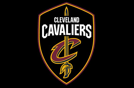 id:53A4024A680F24EEA4A1C106668F53CA94F843FA | On Eve of NBA Final Cavs Unveil New Logos, Add Black | Chris Creamer's ...