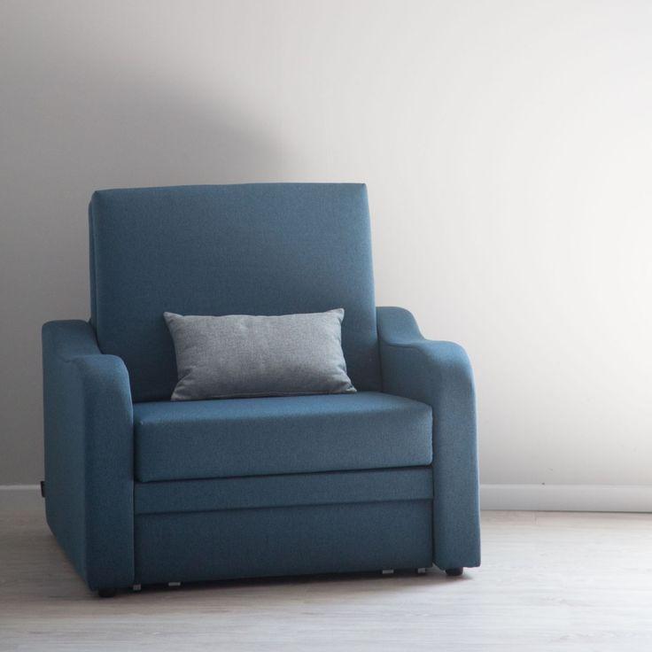 Die besten 25+ Sillon cama Ideen auf Pinterest Segmentiertes - design armsessel schlafcouch flop