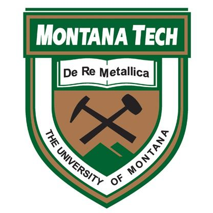 Image result for montana tech what a blast mining camp