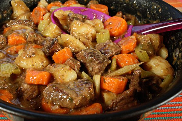 Beef Stew - Jenny Can Cook