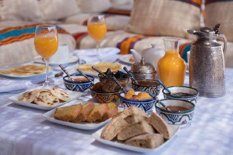 séjour riad marrakech pas cher