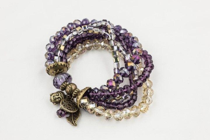 Zen bracelet Numero 20 - EmKha