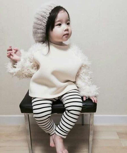 Baby corean