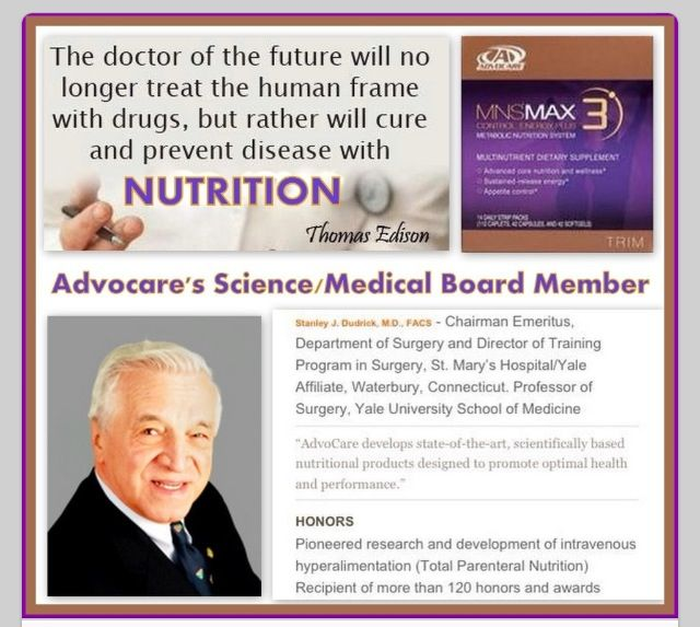 Advocare's MNS - There is NOT anything better to give your body to lose weight AND gain energy! For inquiries email kategurka@yahoo.com or advocare.com/150229014