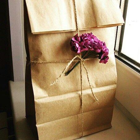 Kraft packaging_my design