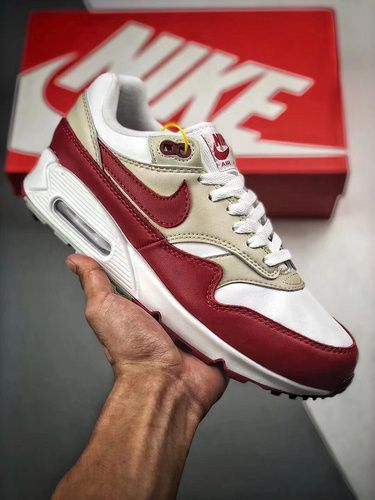 pretty nice 87700 d1734 ... buy nike air max 90 1 university red aj7695 100 yupoo 9b92e 07f07