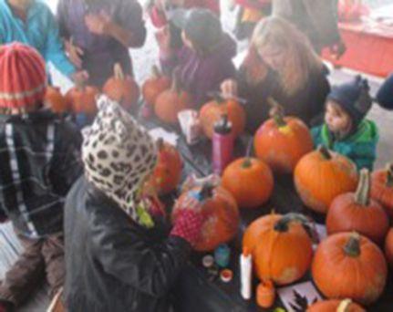 8th Annual Restoration Celebration in Meadowview, VA | The American Chestnut Foundation