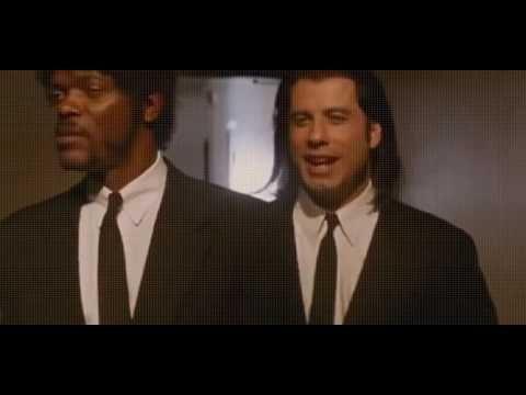 Pulp Fiction - full movie