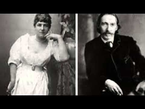 The Biography of Robert Louis Stevenson