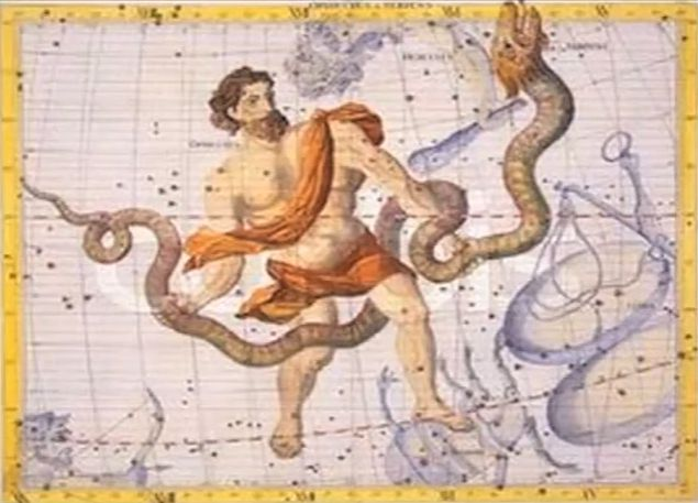 There's a huge overhaul in the  dates of the zodiac signs after NASA added Ophiuchus, the 13th zodiac sign.