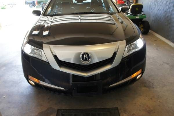 Used 2010 Acura TL for Sale ($23,500) at Hoschton, GA. Contact: 706-340-3293. (Car Id: 57250)