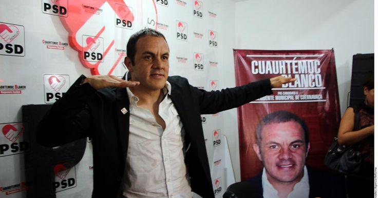 Para tener una buena administración del gobierno se necesita gobernar un palacio y 700 millones de pesos, así fue como lo solicito José Manuel Sanz, representante del presidente Municipal de Cuernavaca.