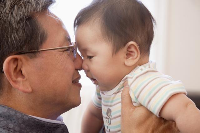 Custody, guardianship, adoption. The different legal arrangements for grandparents raising grandchildren.