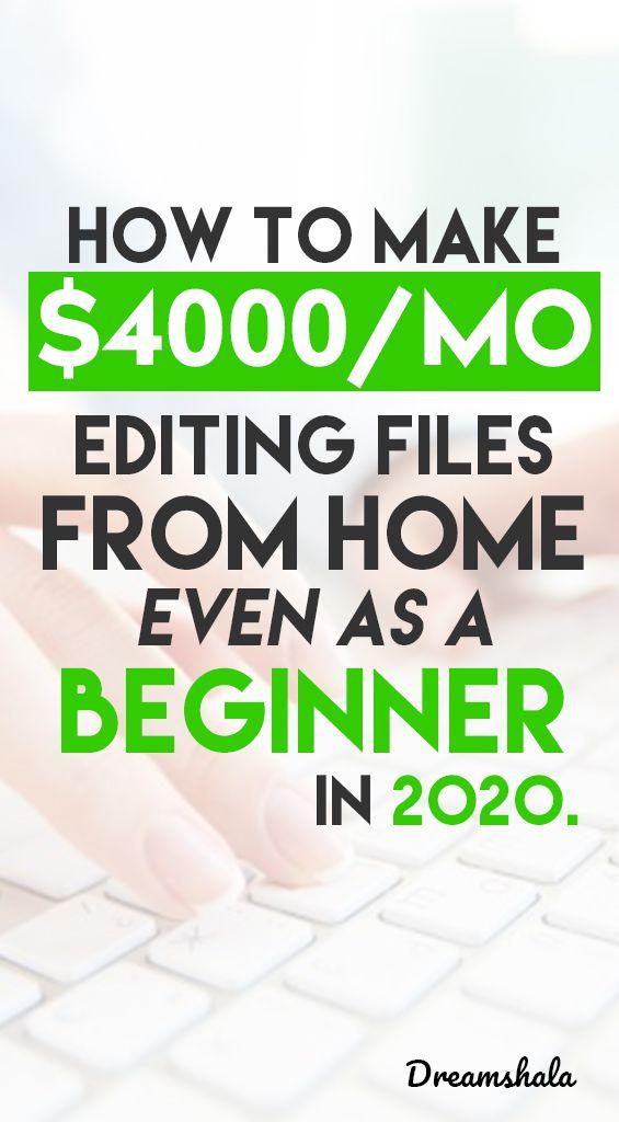 27 Best Online Proofreading Jobs For Beginners Earn 30 Hr Proofreading Jobs Freelance Editing Internet Jobs