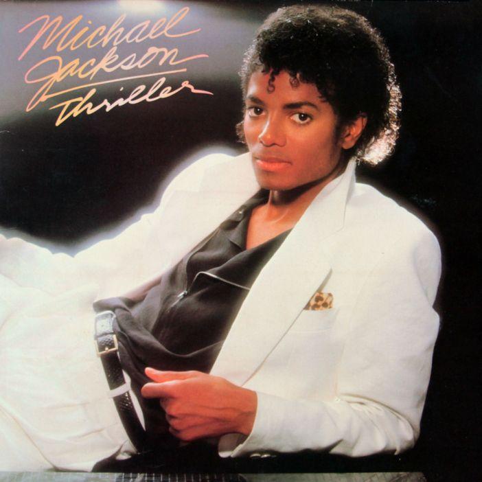 """""""Thriller"""" é o sexto álbum de estúdio em carreira solo do artista estadunidense Michael Jackson, lançado em 30 de novembro de 1982, através da Epic Records."""