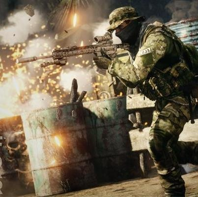 Xbox 360 players can participate in the Medal of Honor Warfighter beta now. Learn more about this authentic shooter powered by Frostbite 2: http://www.medalofhonor.com/beta