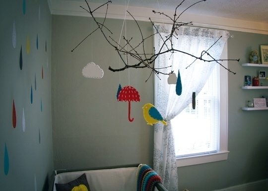 using branches for mobiles