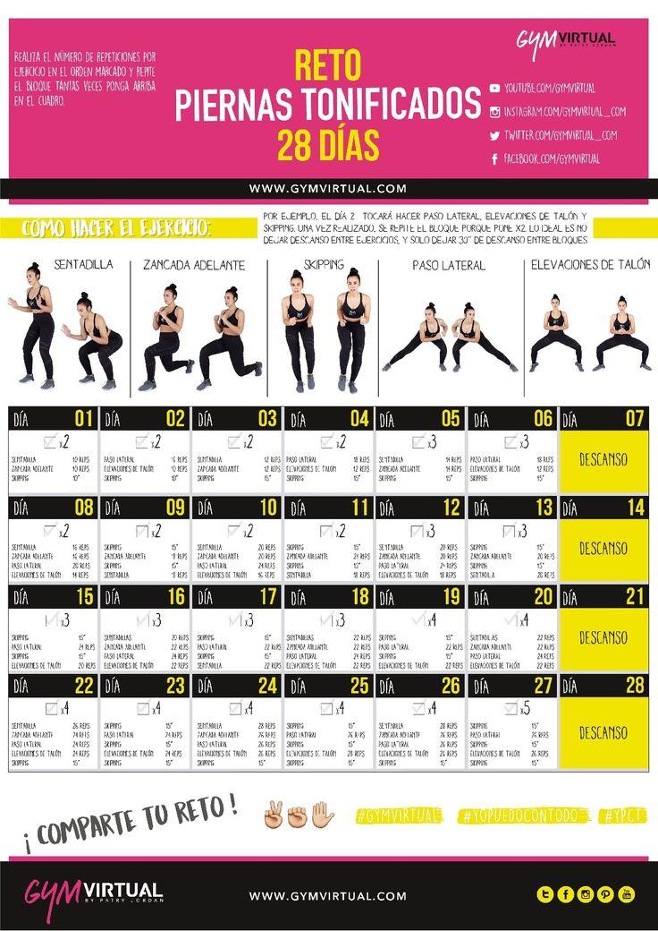 Gewichtsverlust Routine 25 Minuten gymvirtual