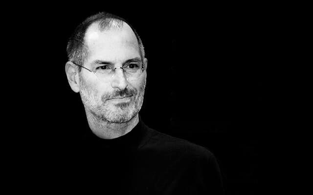 61 éve született Steve Jobs az Apple cég alapítója!