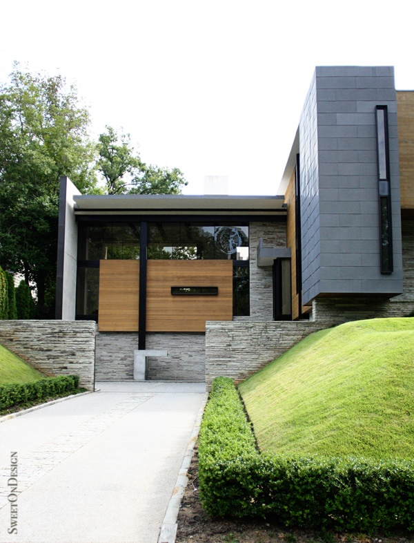 Modern dream house atlanta ga architecture pinterest Contemporary homes atlanta