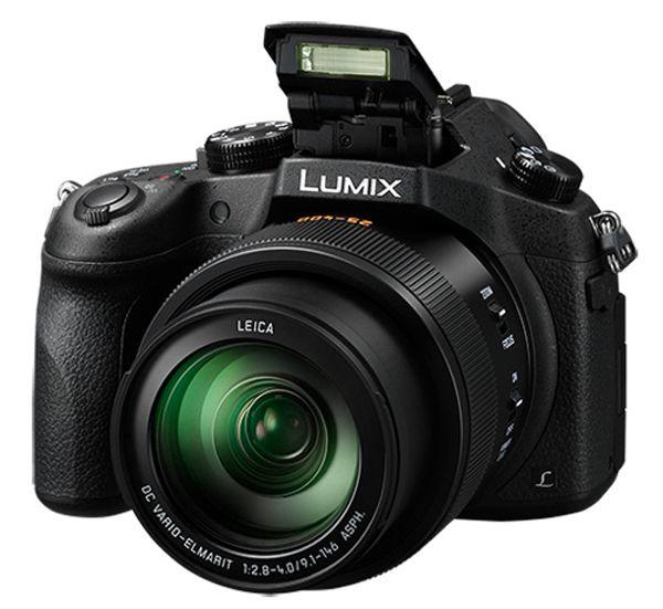 Panasonic Lumix DMC-FZ1000 a été élu meilleur appareil compact expert européen